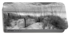 Dune Fences Portable Battery Charger