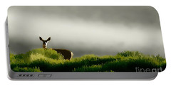 Dunes Deer P Portable Battery Charger