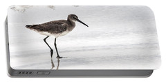 Dunlin Sandpiper Portable Battery Charger