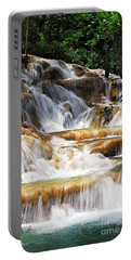 Dunn Falls _ Portable Battery Charger