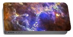 Eagle Nebula Portable Battery Charger