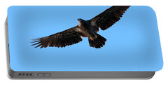 Eagle Wings Portable Battery Charger