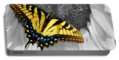 Eastern Tiger Swallow Tail  Portable Battery Charger