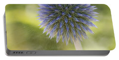 Echinops Blue Portable Battery Charger