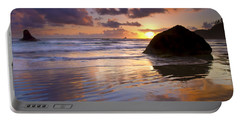 Ecola Sunset Portable Battery Charger