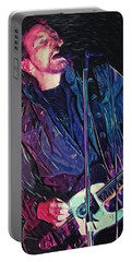 Eddie Vedder Portable Battery Charger