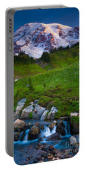 Edith Creek Portable Battery Charger