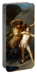 Education Of Achilles Portable Battery Charger