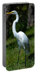 Egret - Full Length Portable Battery Charger