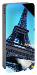 Eiffel In Motion Portable Battery Charger
