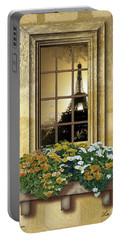 Eiffel Reflection Portable Battery Charger