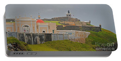 Scenic El Morro Portable Battery Charger