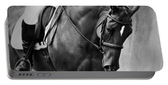 Elegance - Dressage Horse Portable Battery Charger
