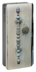 Elegant Still Portable Battery Charger by RC deWinter