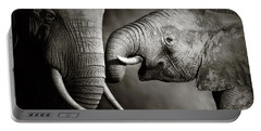 Elephant Portable Battery Chargers