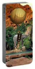 Elephant Flight Portable Battery Charger