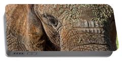 Elephant Never Forgets Portable Battery Charger