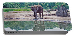 Elephant Three Portable Battery Charger