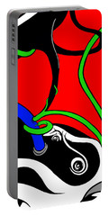 Elephant Titus Portable Battery Charger
