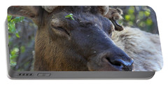 Elk Chuckle Portable Battery Charger
