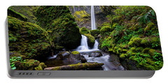 Elowah Falls Portable Battery Charger