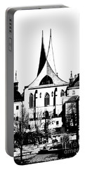 Emauzy - Benedictine Monastery Portable Battery Charger