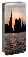 Empire On 5th Avenue Portable Battery Charger