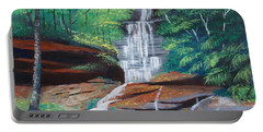 Empress Falls Australia Portable Battery Charger