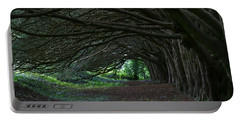 Enchanted Yews Portable Battery Charger