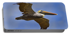 Portable Battery Charger featuring the photograph Endangered No More by Gary Holmes