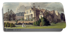 Endsleigh, From Ackermanns Repository Portable Battery Charger