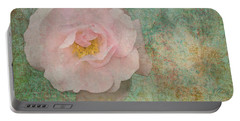 English Rose Portable Battery Charger