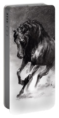 Equine Portable Battery Charger