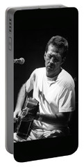 Eric Clapton 003 Portable Battery Charger