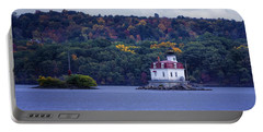 Esopus Meadows Lighthouse Portable Battery Charger