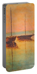 Evening Boats Portable Battery Charger