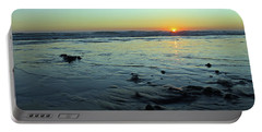 Evening Sunset Portable Battery Charger