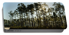Everglades Sunrise Portable Battery Charger