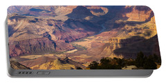 Expanse At Desert View Portable Battery Charger