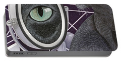 Eye See You Portable Battery Charger