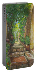 Eze Village Portable Battery Charger