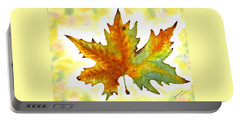 Fabulous Autumn Portable Battery Charger