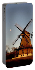 Fabyan Windmill Portable Battery Charger