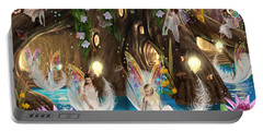 Fairy Ball Portable Battery Charger