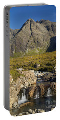 Fairy Pool - Skye Portable Battery Charger