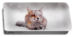 Fairytale Fox II Portable Battery Charger