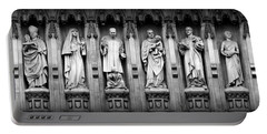Faithful Witnesses Portable Battery Charger