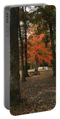 Fall Brings Changes  Portable Battery Charger
