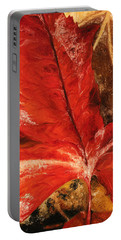 Fall Calmness Portable Battery Charger