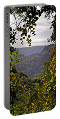 Fall Frames The Canyon Portable Battery Charger